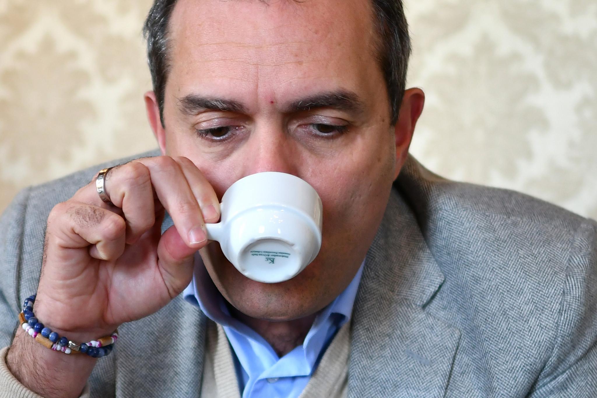 Napoli Mayor